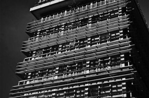 Hakrinbank Building