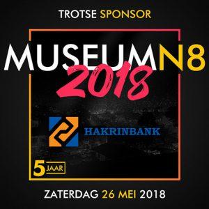 Hakrinbank MuseumN8