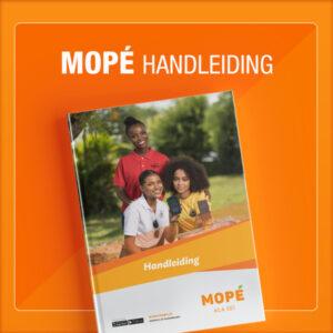 mope handleiding