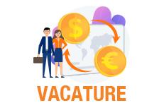 vacature medewerker foreign transfer