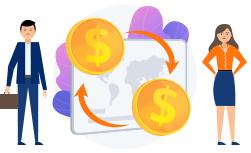 Nieuwe criteria voor contante USD opnamen