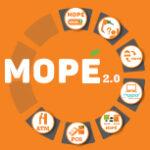 Mope Debit Card
